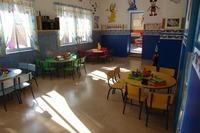 aula de 2 a 3 años
